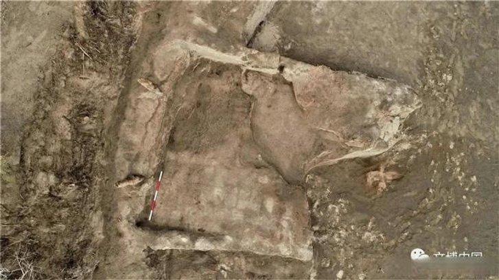 У Китаї знайдено рідкісні документи часів династії Тан_3