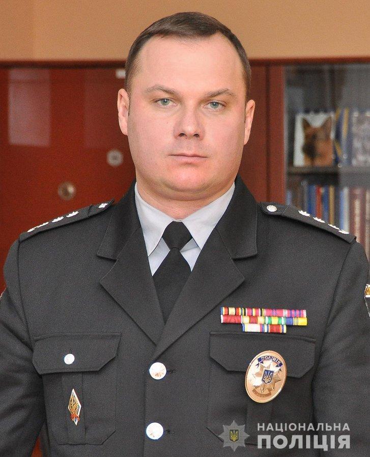Вигівський Іван Михайлович