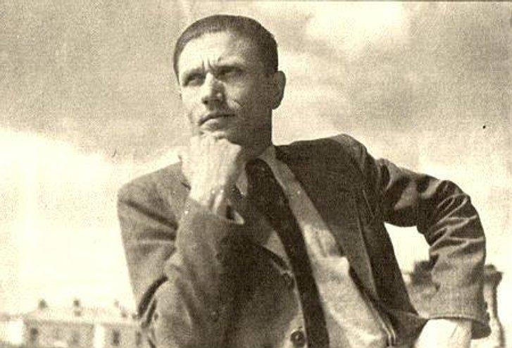 В цей день на Полтавщині народився автор легендарного роману «Холодний Яр» Горліс-Горський_1