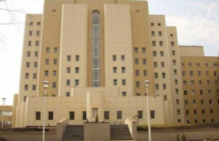 Поліціянти повідомили про підозру працівнику інститут раку