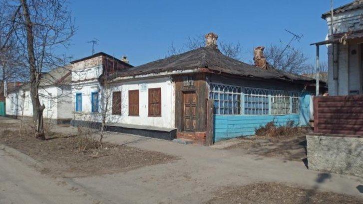 Занедбаний будинок-музей Патріарха Мстислава (наші дні)