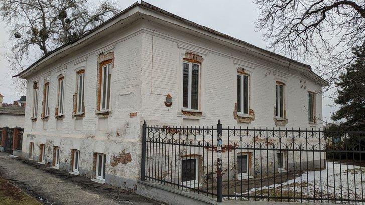 Будинок по вул. Пилипа Орлика, 10