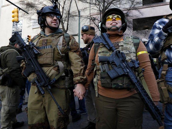 Асоціація власників зброї вимагає від МВС не чинити перешкоди українцям в їх праві володіти зброєю_2
