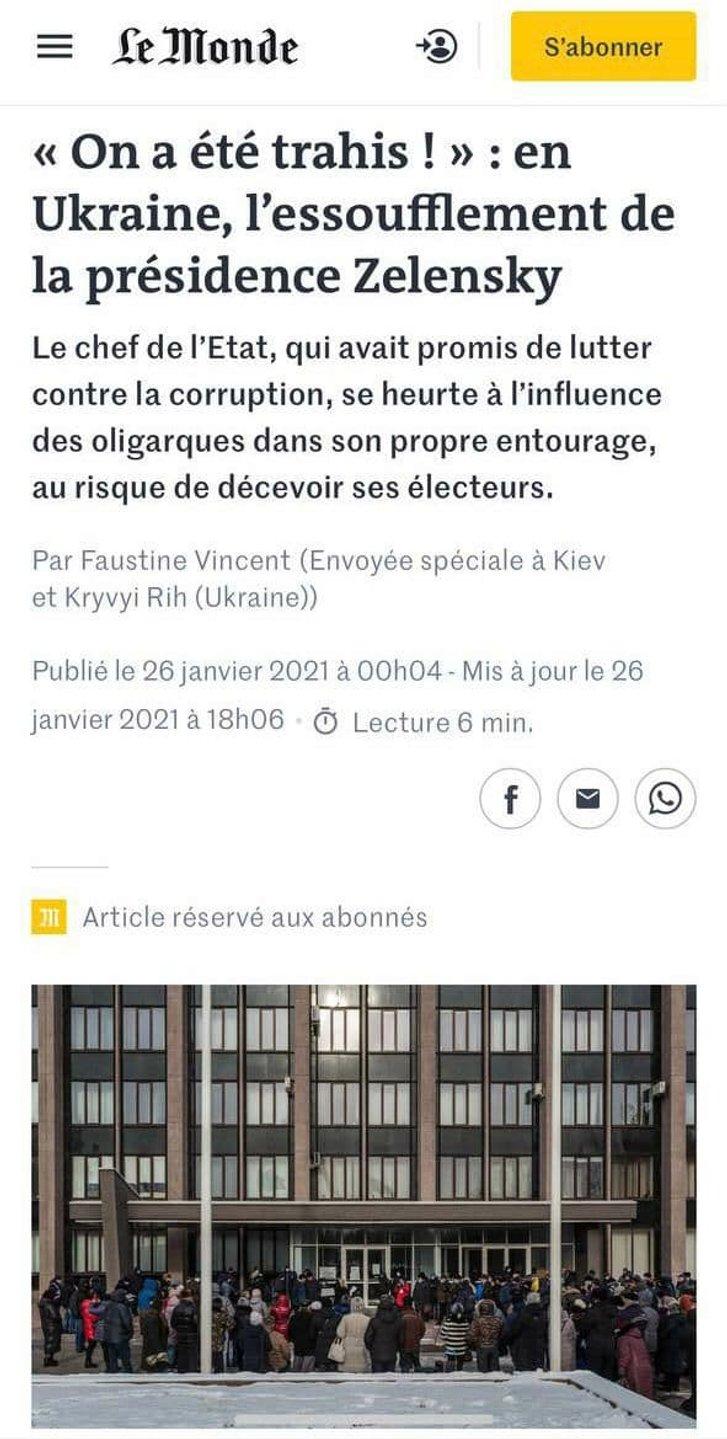 Французькі журналісти визнали Зеленського недієздатним_1