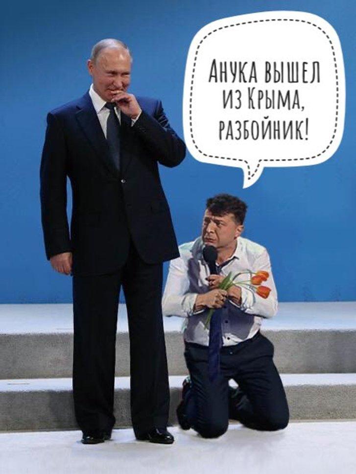 Зеленському кінобізнес важливіший за Україну_2