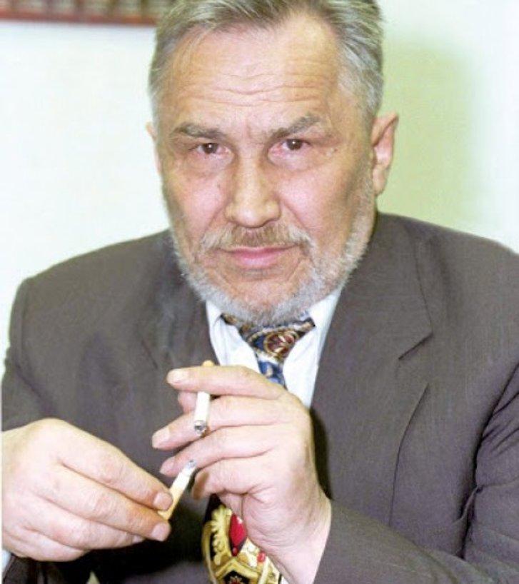 5 лютого скінчив свій земний шлях Анатолій Лупиніс – останній романтик українського опору_2