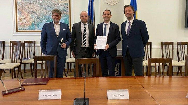 Переможці тендеру щодо спорудження мостової переправи у Кременчуці