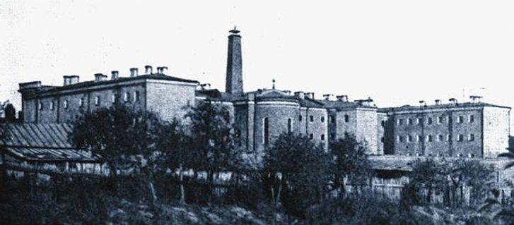 День в історії: Останній бій Холодного Яру у Лук'янівській тюрмі_1