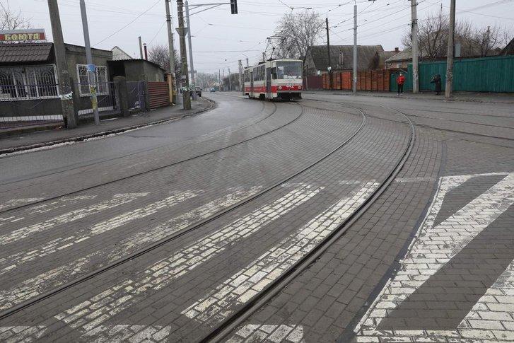 Центр з'єднати з околицями: у Запоріжжі відновлюють один із найдовших трамвайних маршрутів_1