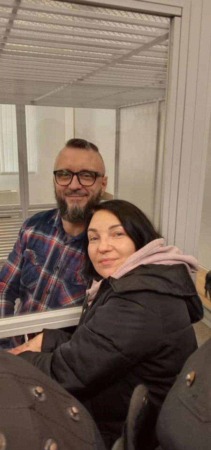 Політв'язень Юлія Кузьменко у день Святого Валентина закликала підтримати несправедливо ув'язнених_1