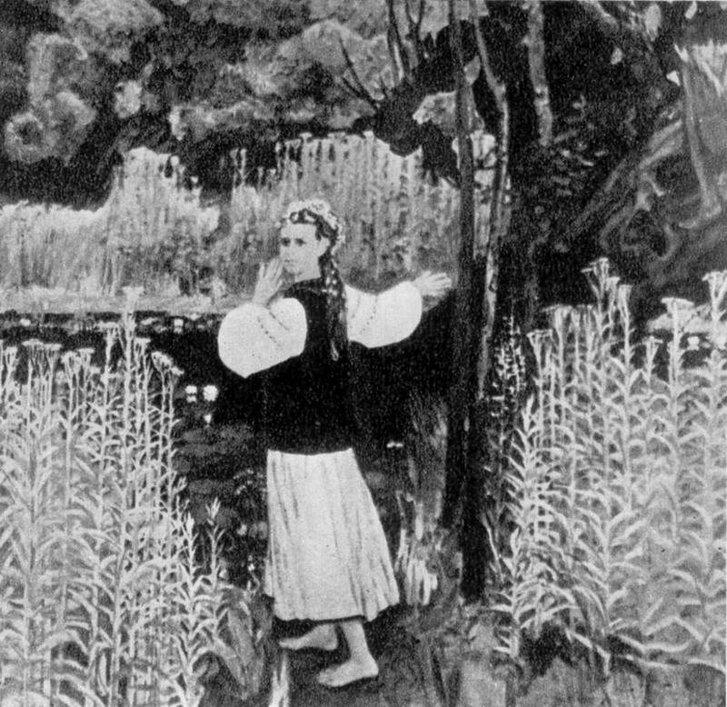 Леся Українка: письменниця, шляхтичка, лицар духу, борець та інтелектуал_2