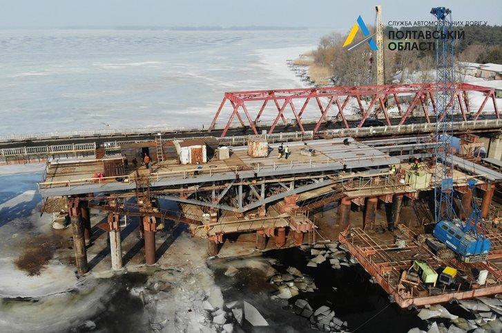 Сьогодні перекрили міст через Сулу на Полтавщині_1