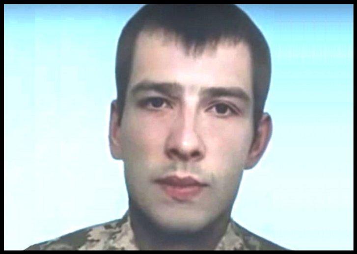 Старший солдат 26-річний Дмитро Мироненко