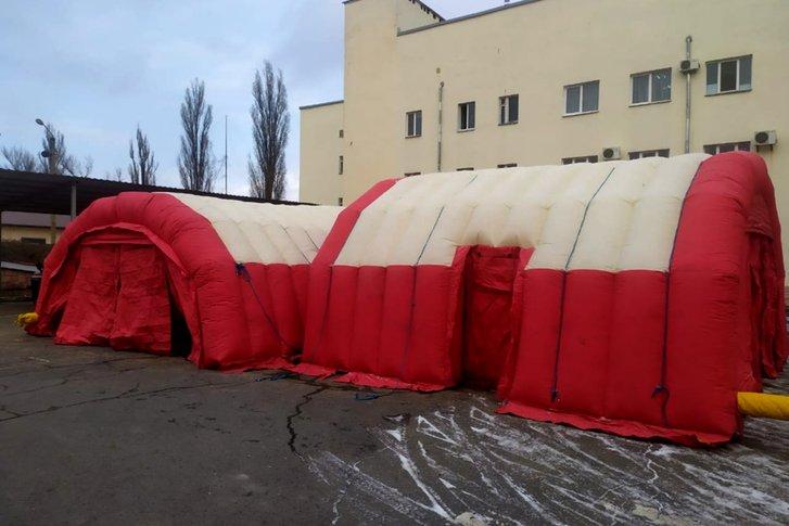Полтавські рятувальники отримали нове обладнання_1