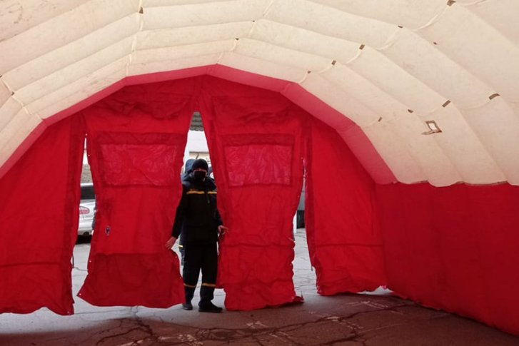 Полтавські рятувальники отримали нове обладнання_2