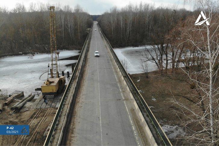 Міст через Псел відремонтують за 68 мільйонів_1