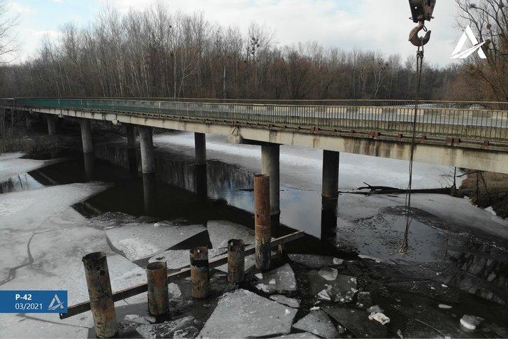 Міст через Псел відремонтують за 68 мільйонів_2