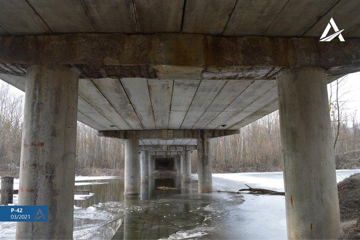 Міст через Псел відремонтують за 68 мільйонів_3