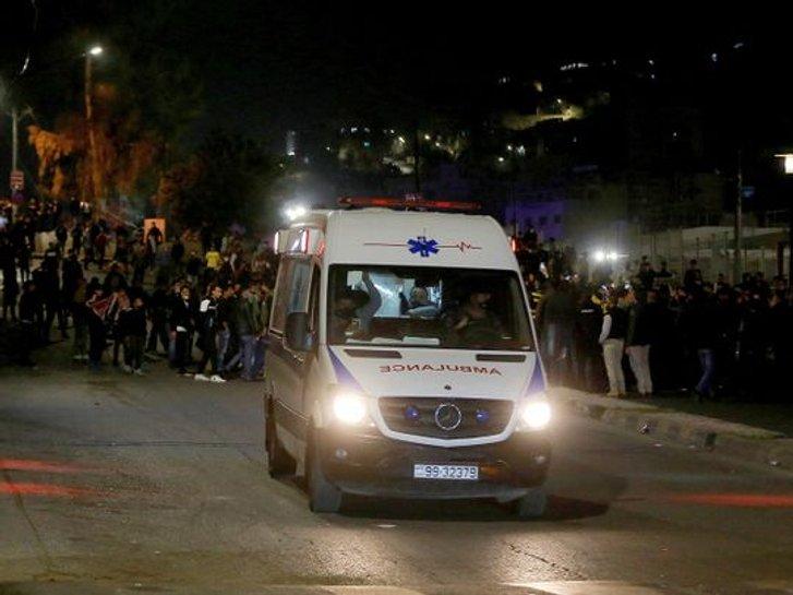 Йорданію охопили антиковідні протести, королівська влада застосовує силу проти громадян_3