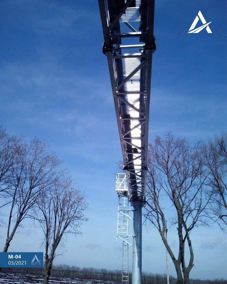На Полтавщині встановлять нові системи зважування транспорту_1