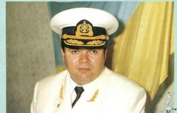 Василь Михайлов