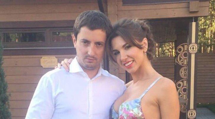 Євген Шевцов та Олена Шевцова (Дегрик)