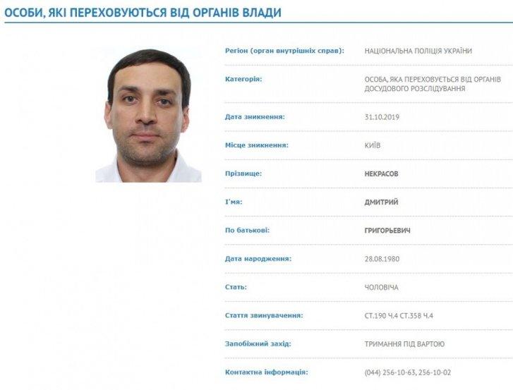 Українська організована злочинність та «забуття» в Google_15
