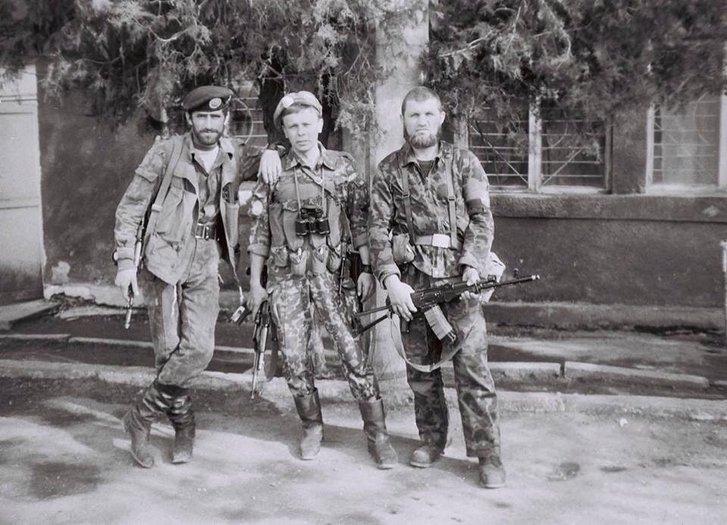 7 років від дня, коли за наказом Авакова вбили народного героя Сашка Білого_1