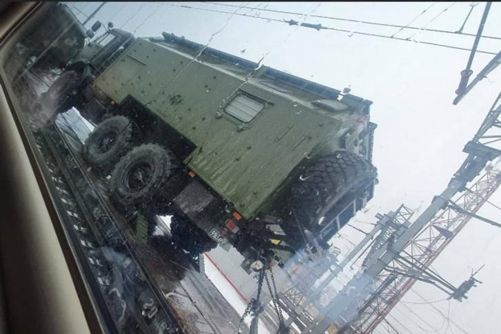 Кремль свідомо провокує ескалацію, «залізного щура» зупинить тільки вогнева сила_2