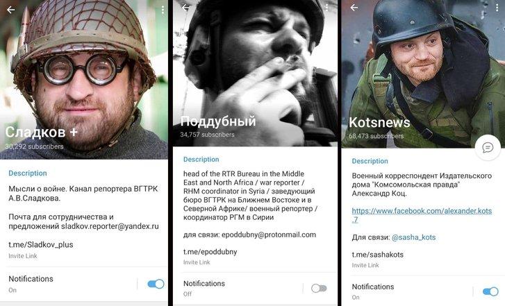 Кишенькові воєнкори Кремлявізуалізують міф непереможності імперії_1