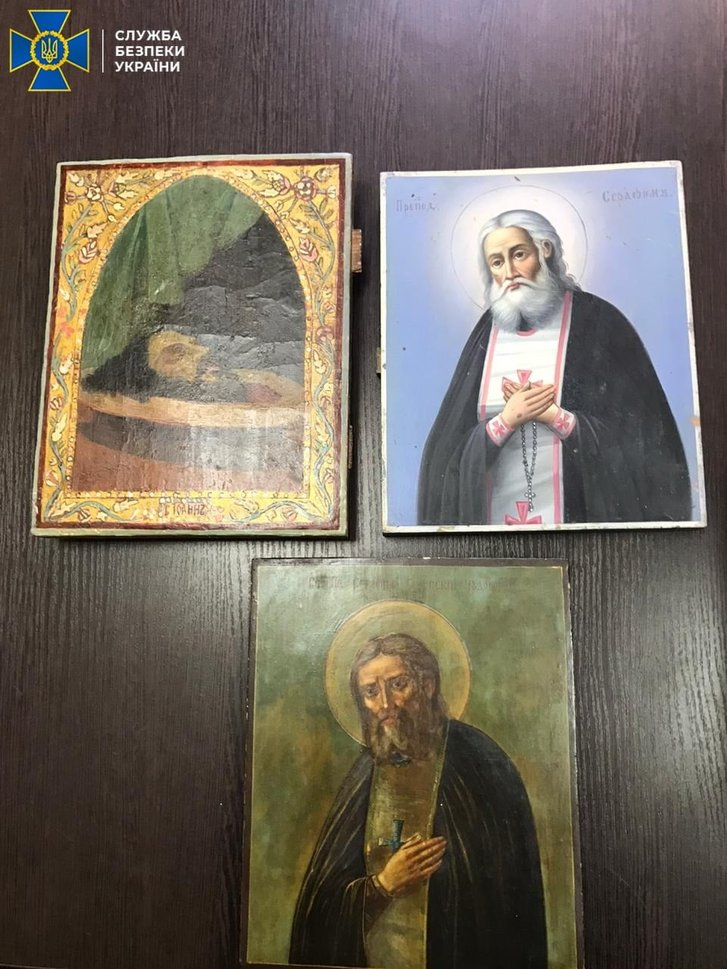 23 старовинні ікони намагалися відправити за кордон з Полтавщини_2