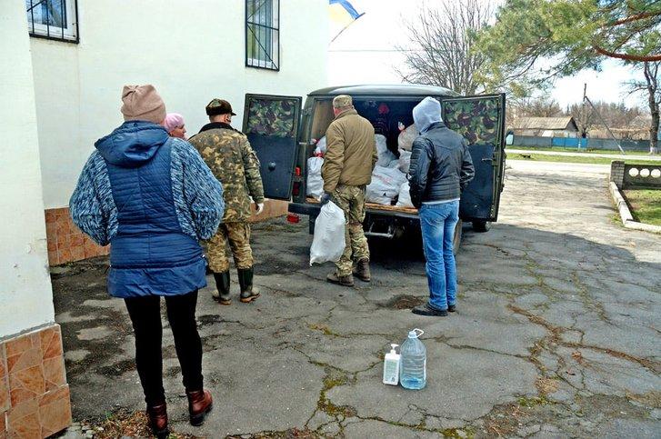 Біля Кременчука знайшли останки 40 бійців_2