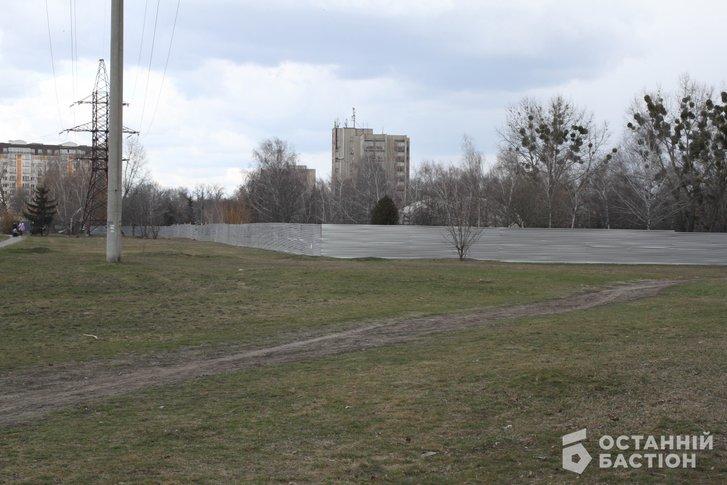 Ігор Сірик відмовився прокоментувати скандал навколо Прирічкового парку_1