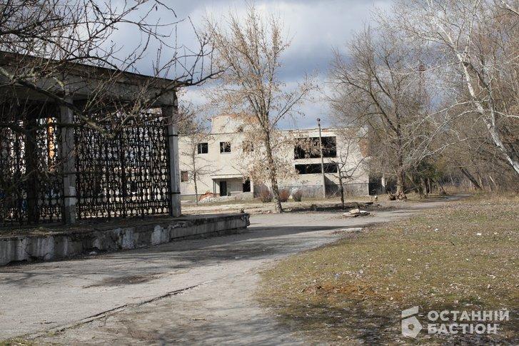 Ігор Сірик відмовився прокоментувати скандал навколо Прирічкового парку_4