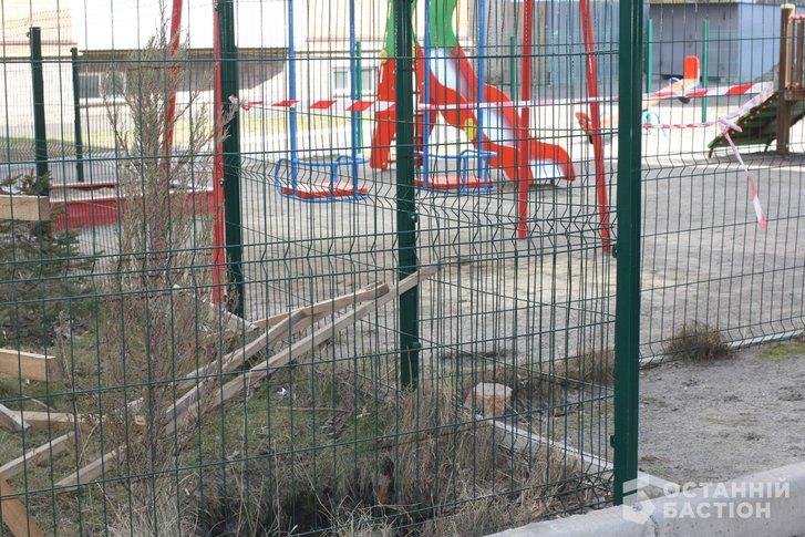 Ігор Сірик відмовився прокоментувати скандал навколо Прирічкового парку_5