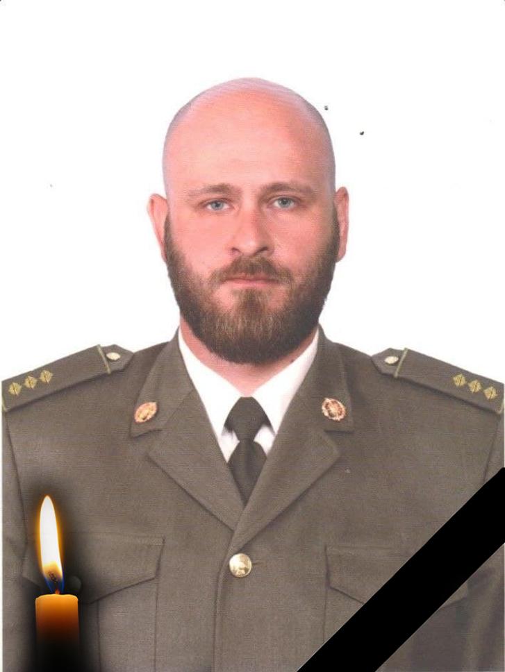 Стали відомими імена військових, які загинули сьогодні на Донбасі_1