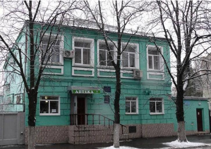 Три аптеки «Полтавафарм» не віддали Кременчуку_1