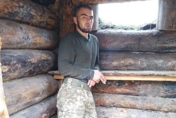 Знову втрати: Сьогодні на Донбасі загинув 24-річний український захисник_1