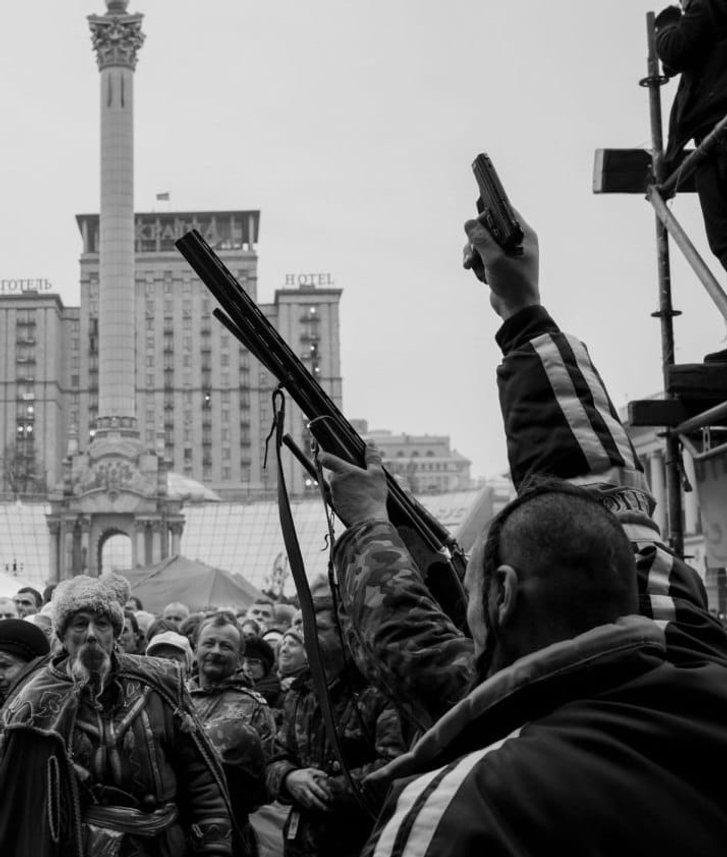 У війні з Москвою українцям слід розраховувати виключно на власні сили_1