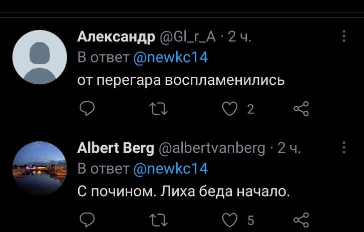 Російські терористи спалили власне наметове містечко_7