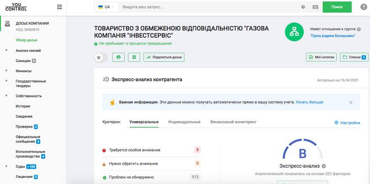 НАК «Надра України» як джерело збагачення Тараса Кузьмича_7