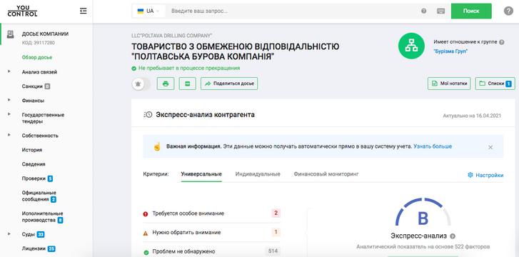 НАК «Надра України» як джерело збагачення Тараса Кузьмича_11