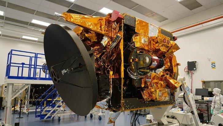 ОАЕ і Японія планують разом підкорити Місяць_1