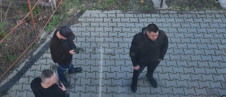 Підлеглі Баканова спалилися під час НСРД_2