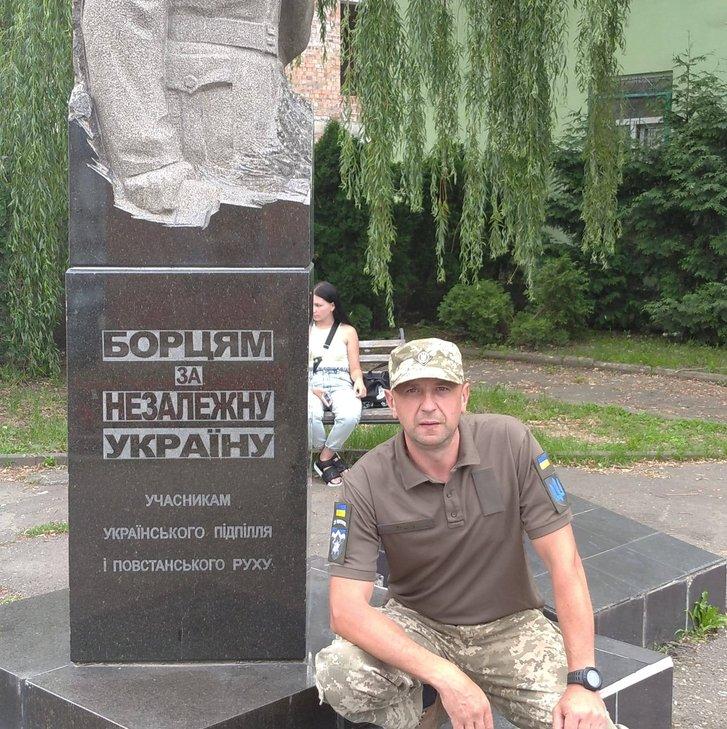 """На Донбасі загинув український воїн, але штабісти твердять """"про мир"""" (Доповнено)_1"""