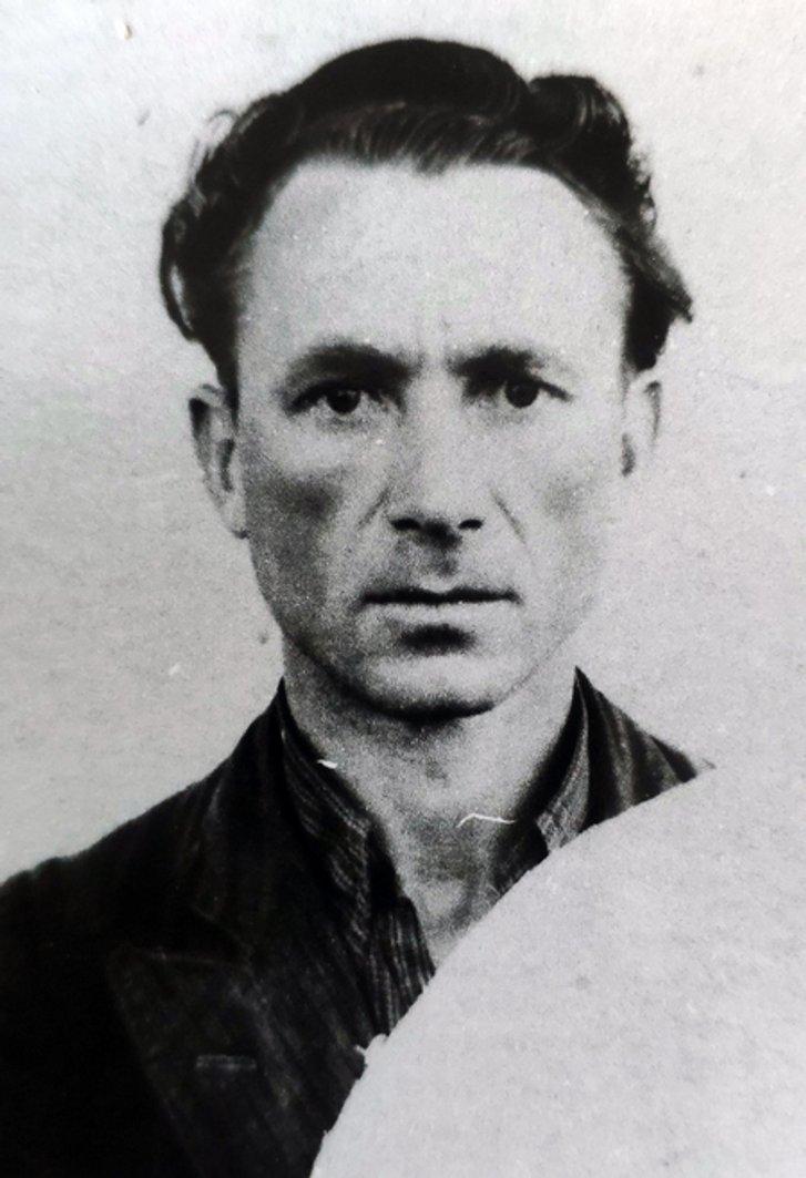 Іван Гончарук, 1955 р.
