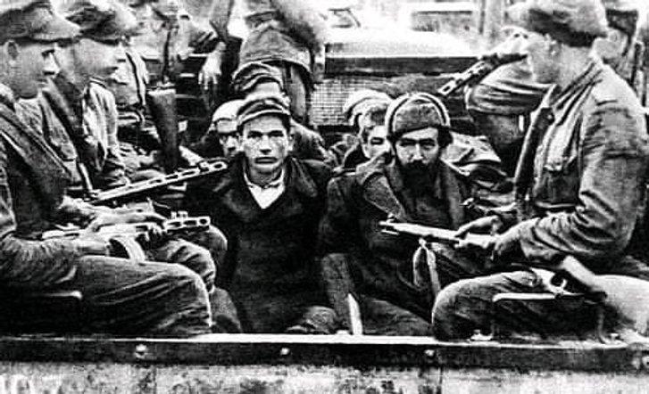 День в історії: 28 квітня засновано дивізію Галичина та розпочато операцію Вісла_2