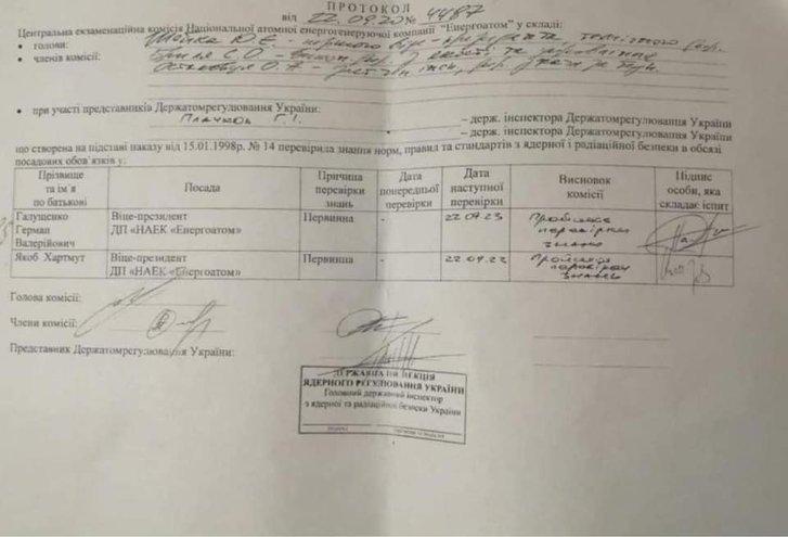 Рада призначила корупціонера міністром енергетики ?_1