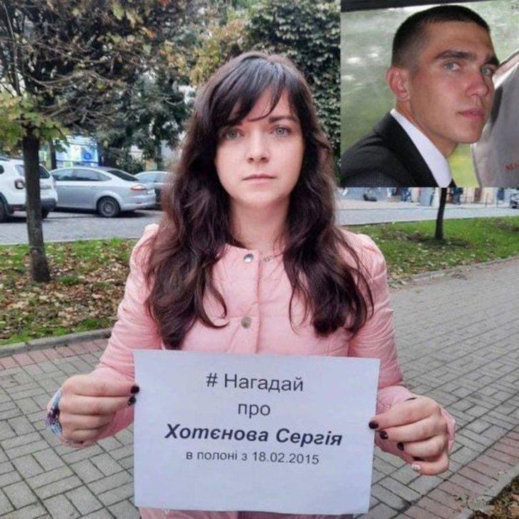 Зеленський забув що у полоні російських терористів перебувають кілька сотень громадян України._2