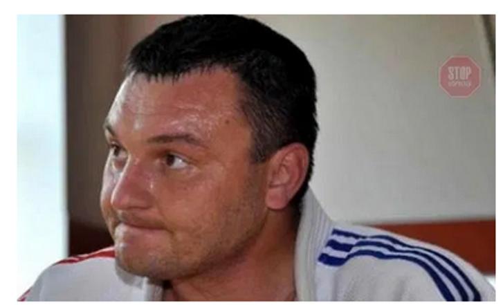 Андрій Миколайович Альоша, який назавжди увійшов в історію Донеччини завдяки нестандартному застосування кокаїну
